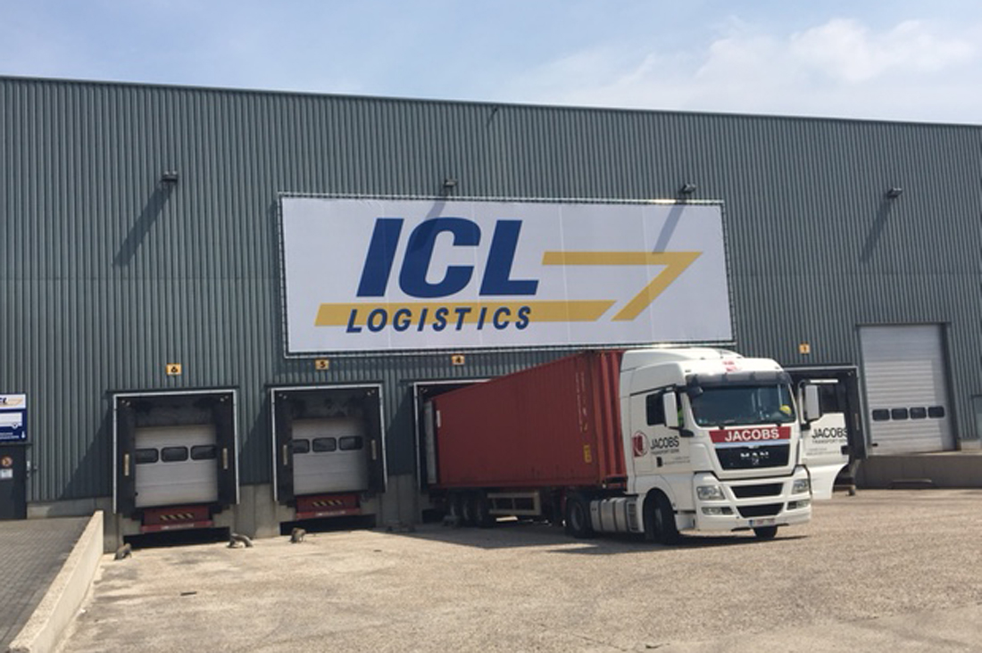 ICL | Trans-Atlantic container shipping and logistics