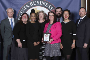 Award-winning Team in Richmond, Virginia