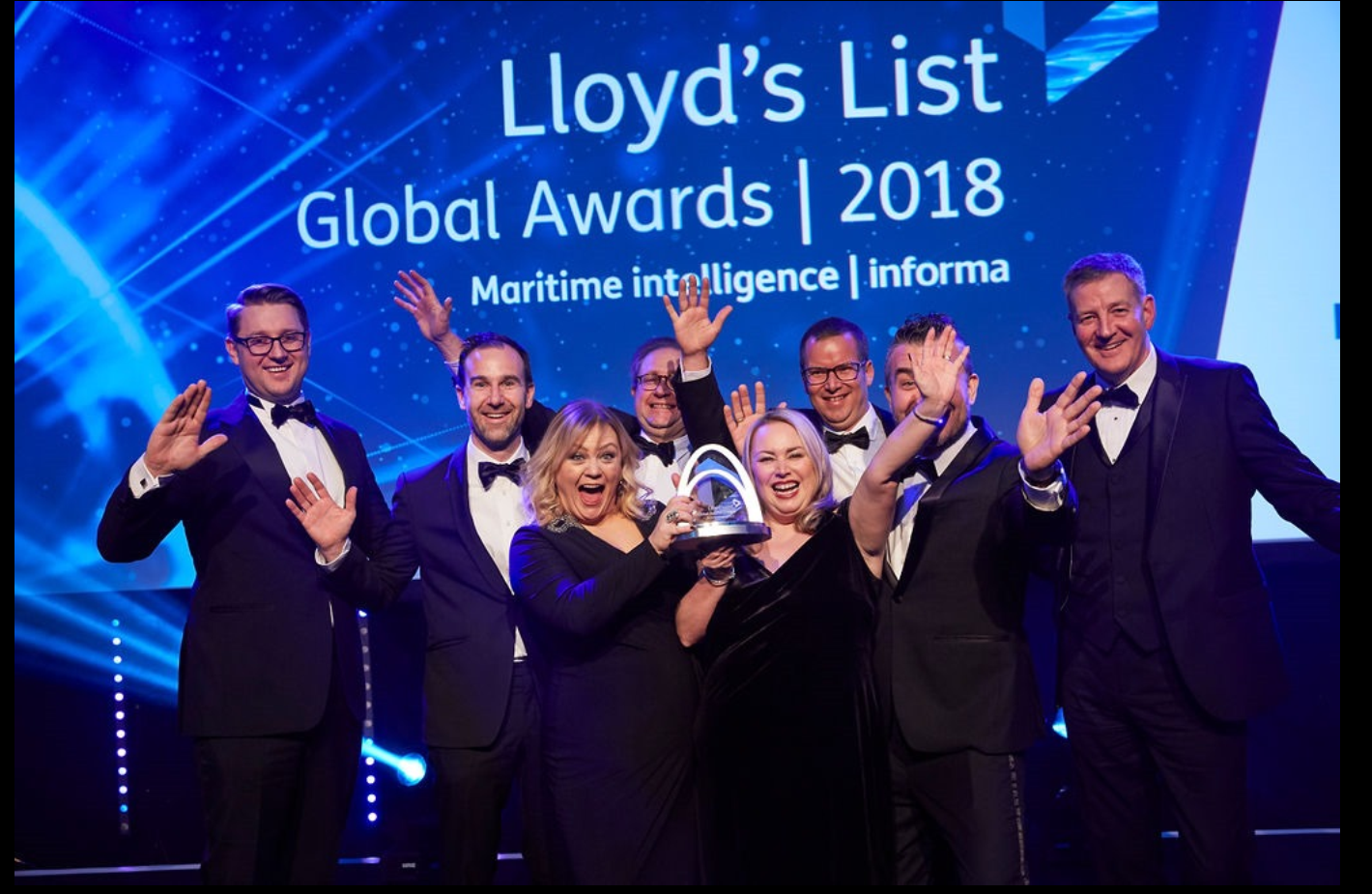 Specialist Containership Operator of the Year