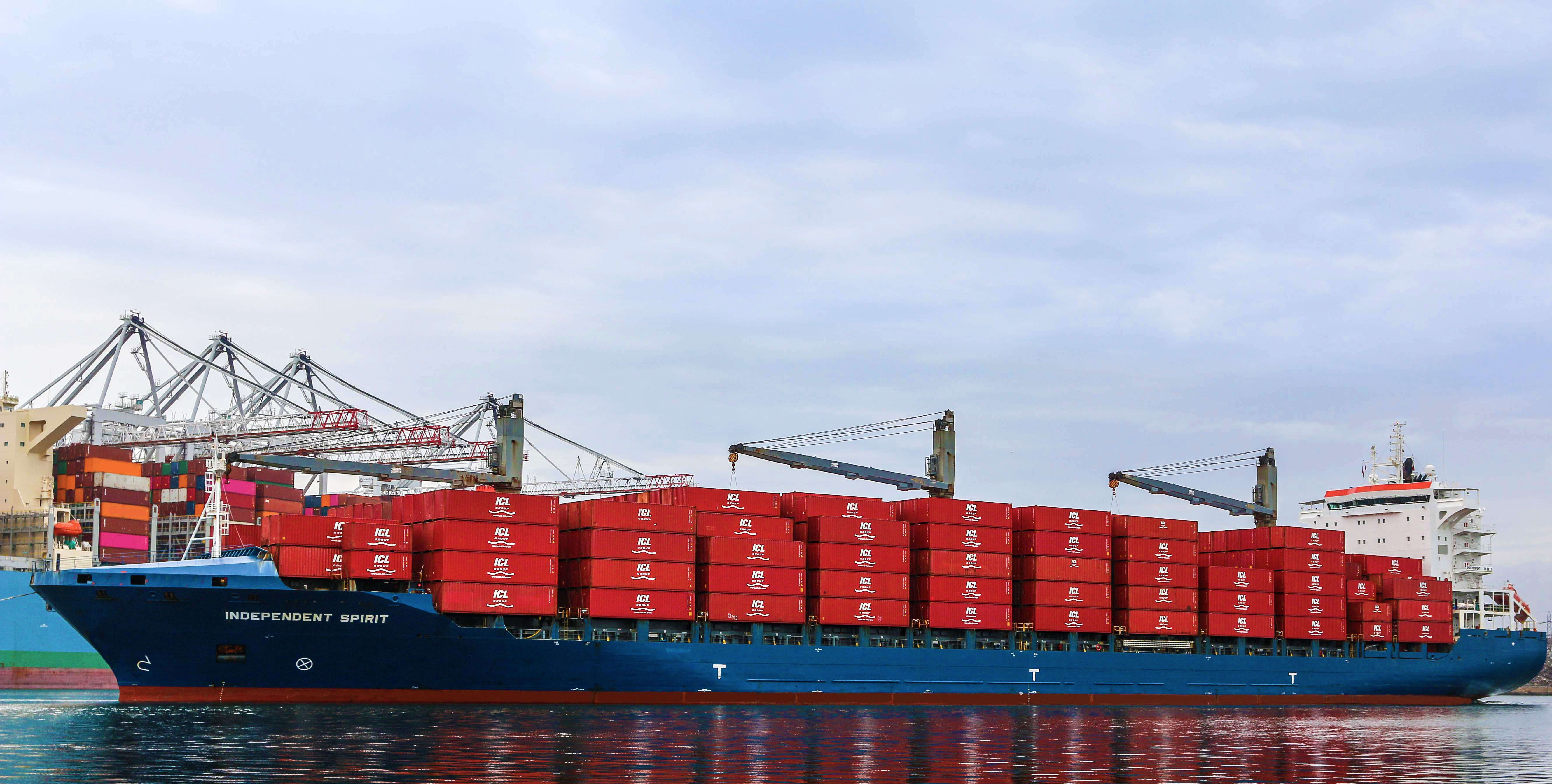 Independent Container Line